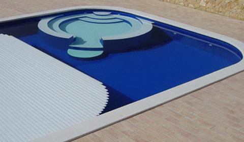 Ingerpool tenemos las cubiertas que su piscina merece for Piscinas cubiertas salamanca